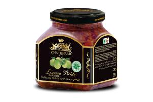 Lisoora Pickle